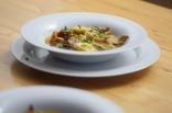 Scharfe Nudel-Pilzsuppe (12)