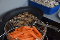 Striploin mit Pommes Frites (6)