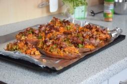 Belegte Süßkartoffel (4)