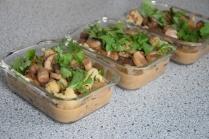 Blumenkohl-Curry mit Pilzen (8)