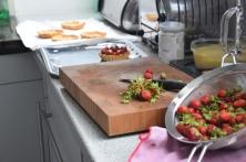 Erdbeer-Tartelettes (3)