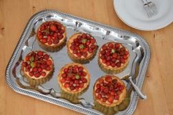 Erdbeer-Tartelettes (4)