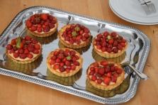 Erdbeer-Tartelettes (5)