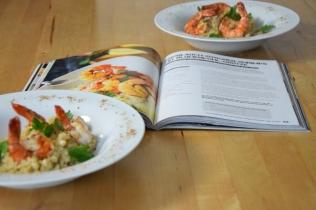 Garnelen mit Blumenkohl-Reis (7)