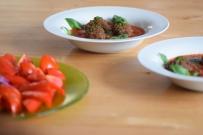 Hackfleischbällchen in Tomatensoße (5)