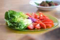 Hackfleischbällchen in Tomatensoße (6)