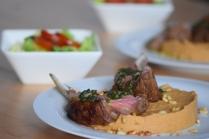 Lammkotelett mit Pesto und Selleriepüree (14)