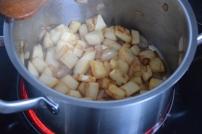 Lammkotelett mit Pesto und Selleriepüree (2)
