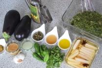 Lammkoteletts mit Auberginenpüree (3)