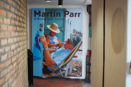 Martin Parr Photographic Journey