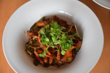 Pilze-Gemüsewok (4)