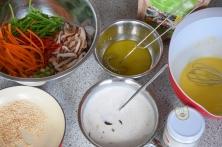 Schwertfisch mit Kokos-Küchlein (2)