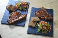 Schwertfisch mit Kokos-Küchlein (6)