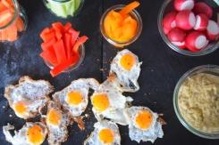 Sesam-Nuss-Dip mit Gemüse (3)