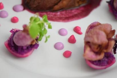Purple Duck (1)