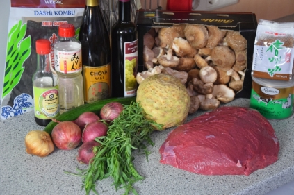 steak-mit-shiitake-ketchup-und-grillgurken-1