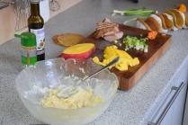 Tacos mit Ente (2)