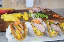 Tacos mit Ente (3)