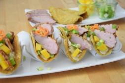 Tacos mit Ente (4)