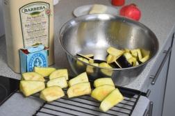 auberginen-wedges-mit-safran-kefir-sauce-3
