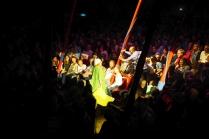 Circus Roncalli in Wien 20161001