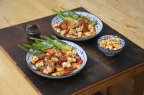 garnelen-mit-feta-und-mini-fenchel-in-estragon-sauce-8