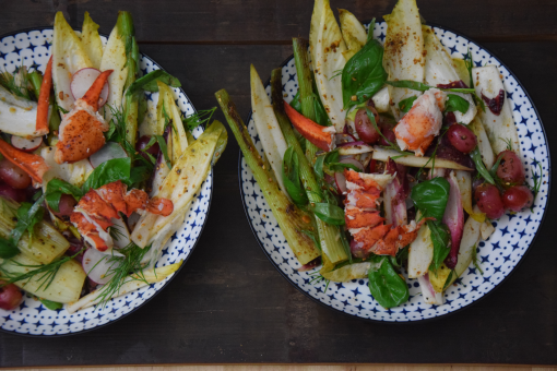 hummersalat-mit-gegrillten-trauben-und-mini-fenchel-15