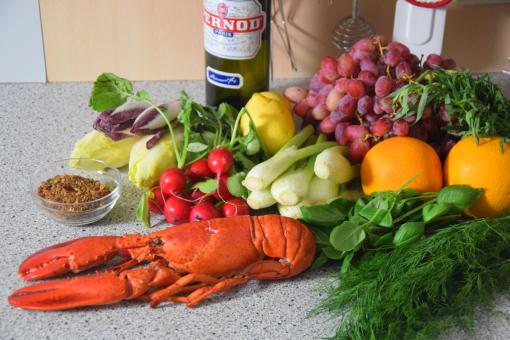 hummersalat-mit-gegrillten-trauben-und-mini-fenchel-9