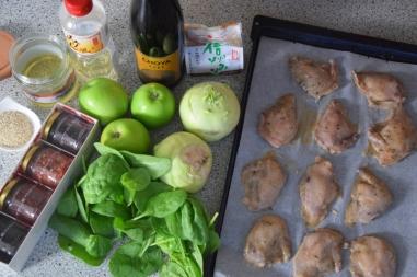 wachteln-mit-apfel-kohlrabi-salat-im-miso-dressing-1