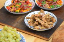 zitronen-tomatensalat-mit-gebackenen-melanzanischlangen-14