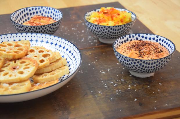 frittierte-lotoswurzel-mit-mayo-und-mango-5