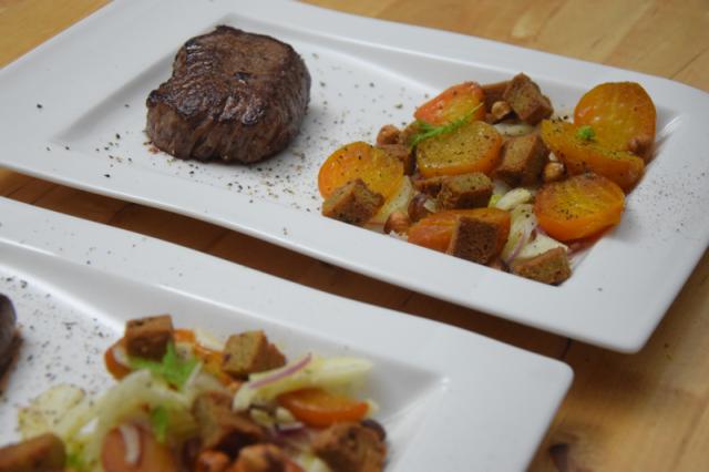 huferlsteak-mit-gelber-bete-fenchel-salat-7