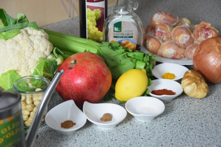 huhnerkeulen-mit-blumenkohlsalat-1