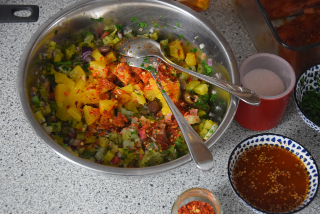 bonito-mit-rubchenvielfalt-orangen-salat-5