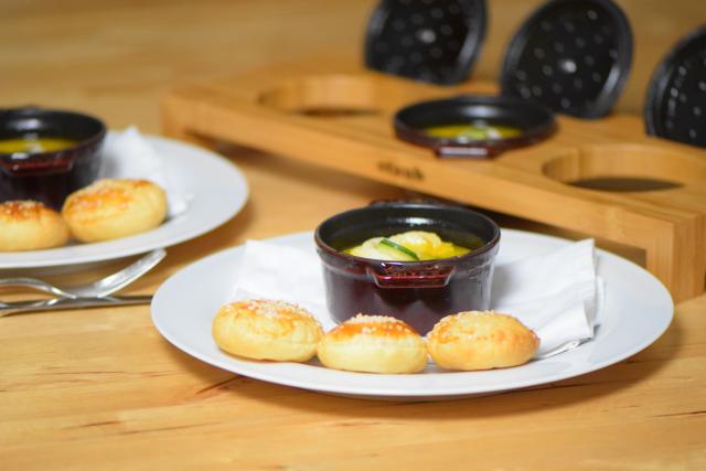 Gerollte Zucchini-Seezunge (11)