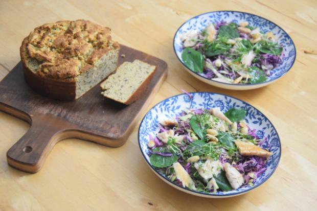 rotkrautsalat-mit-geraucherter-forelle-5