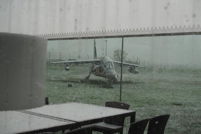 20170428 Salzburg Hangar7
