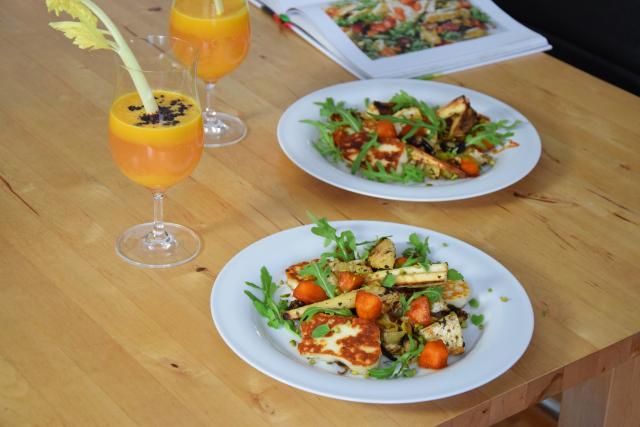 Apfel-Pastinaken-Salat mit Orange Lean (5)