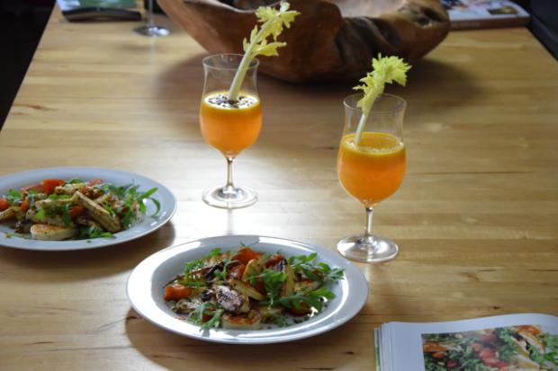 Apfel-Pastinaken-Salat mit Orange Lean (6)