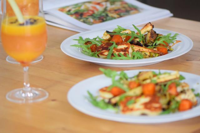 Apfel-Pastinaken-Salat mit Orange Lean (8)