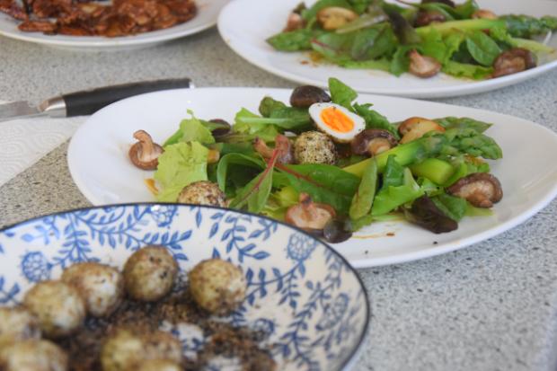 Salat Sensation Nr (5)
