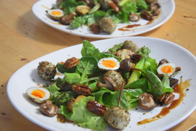 Salat Sensation Nr (6)