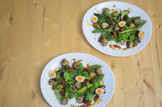 Salat Sensation Nr (8)