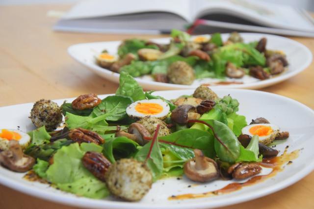 Salat Sensation Nr (9)