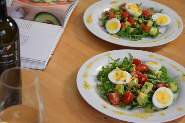Avocado-Tomatensalat (3)