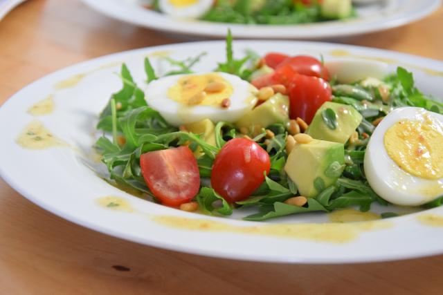 Avocado-Tomatensalat (5)