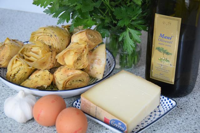 Bretonisches Menü (1)