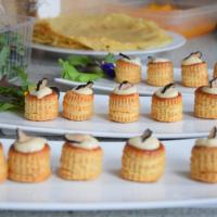 Bretonisches Menü