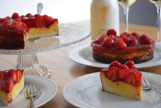 Küchenereignisse-Torte im Doppelpack (3)