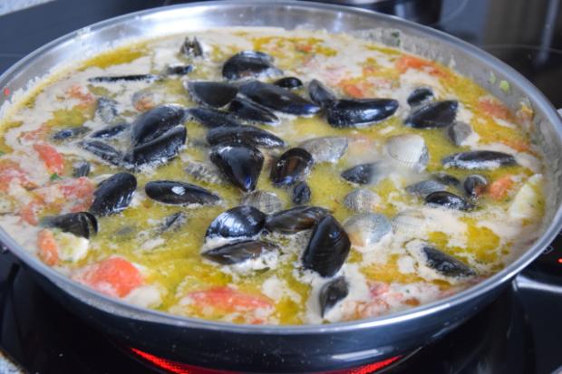 Suppe nach Art des Leuchtturmwärters (3)